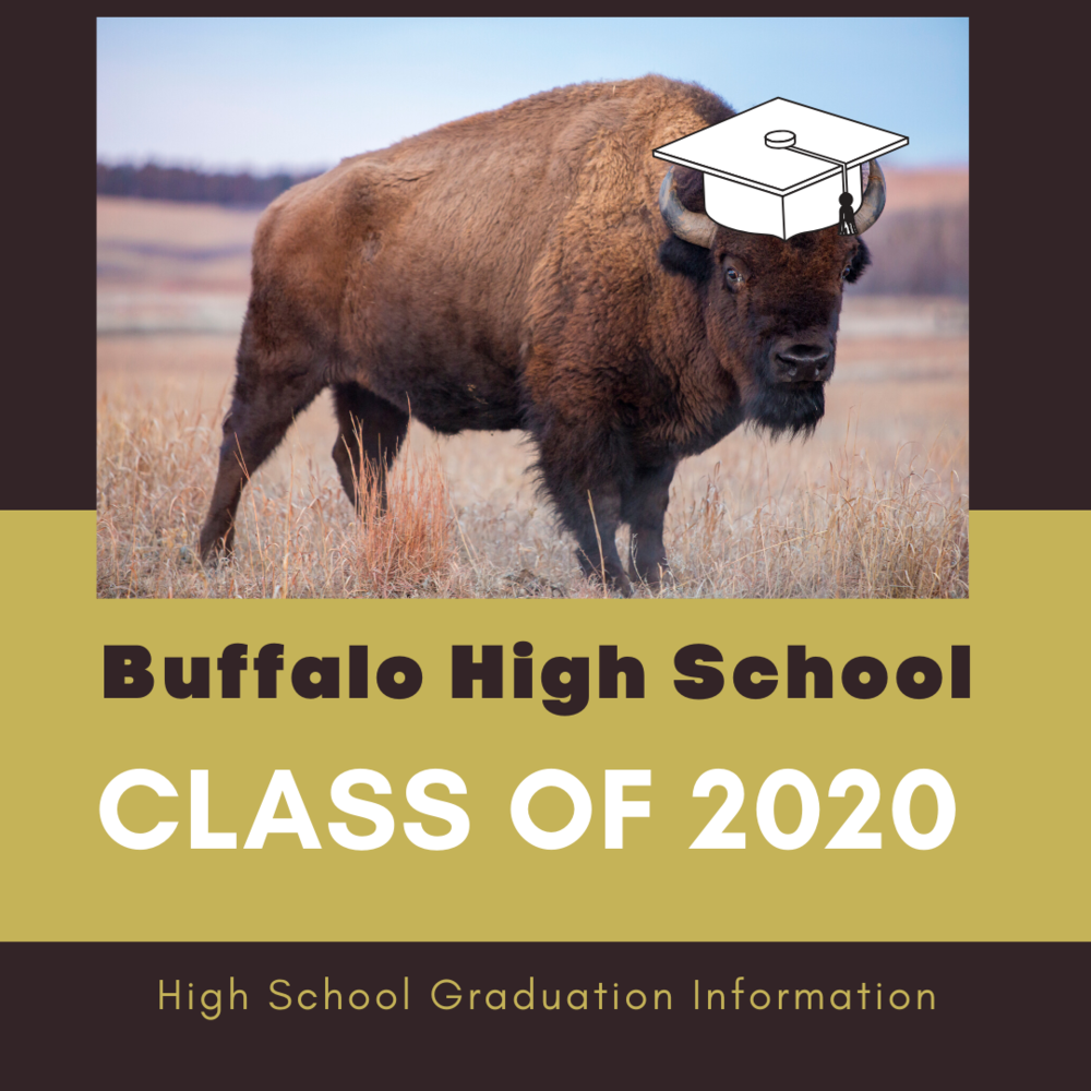 BHS Senior Timeline and Graduation Information